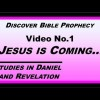 #1: Jesus is Coming – Like a Thief in the Night