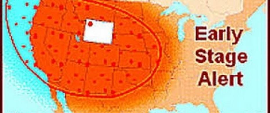 Yellowstone Supervolcano Eruption Dangers