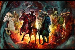 ACCELERATING PROPHETIC END TIME SIGNS (JANUARY 2015 EVENTS)