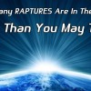 Are There Really Over 7 Rapture Scenarios Found In Scripture?! Indeed, There Are! Come See!!