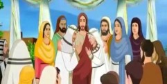 Beginners Bible For Children Jesus Christ's Life Story