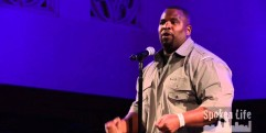GF Soldier – Christian Integrity (Spoken Life Chicago 2)