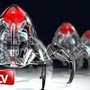 NANOTECHNOLOGY 2013: Google Nanobots to Borg Humans