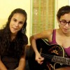 """One Thing Remains"" – Jesus Culture (Addie&Stacey cover)"