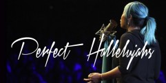 Perfect Hallelujah – Smashed Saint | RHETORIC 2015
