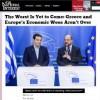 Prophecy Update 6-28-15: Will Greek Default Bring Down World Economy?