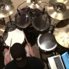 Rise – Hillsong Live Drum Cover HD