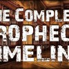 The Complete Prophecy Timeline