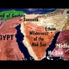 The Exodus Revealed – Search for the Red Sea Crossing