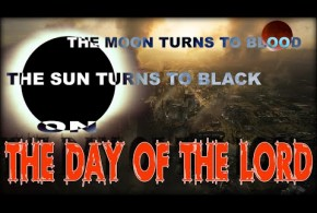 The Great & Dreadful Day of YHWH!