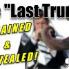 """The """"Last Trump"""" EXPLAINED & REVEALED! – A Rapture Bible Study [FULL]"""