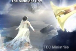 The Midnight Cry – The Church Rapture
