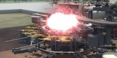 ITER AND CERN. STAR MAKER