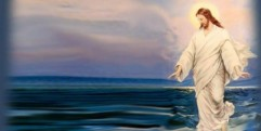 ¶ And God said, Let there be a firmament in the midst of the waters, and let it divide the waters from the waters.
