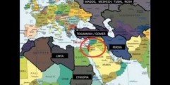 Bible Prophecy Middle East Conflict, Prelude to Global Judgement & Armageddon