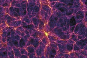 A God's Eye View of the Universe
