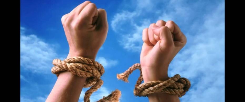 Breaking Free!