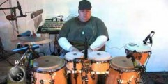 CS Percussion—Give You Everything—Worship Congas