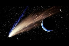 Confirmed-2.5 Mile Wide Comet expected September 15-28, 2015