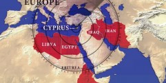 Cyprus in Prophecy (2014)