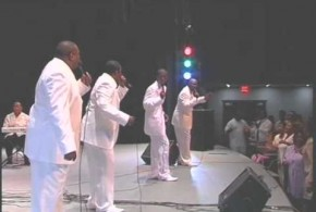 George Dickens & The Gospel Disciples – All I Need