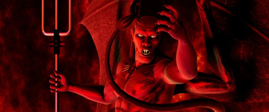 Horrors of Hell – Who Will Go There?