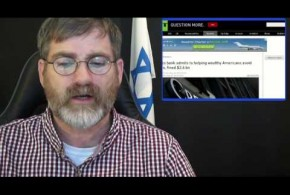 Jewish Man Reveals Identity of the Antichrist