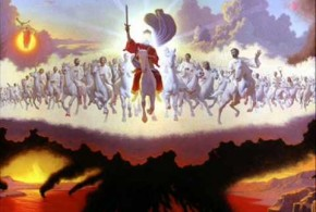 John Whitcomb – The Second Coming of Christ (5 of 6)