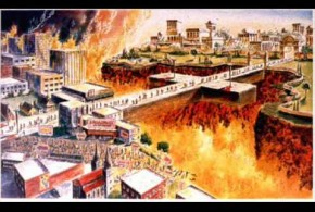 John Whitcomb – The Second Coming of Christ (6 of 6)