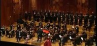 Messiah – A Sacred Oratorio, Handel – conducted by Sir Colin Davis