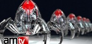 NANOTECHNOLOGY 2013: Google Nanobots to Borg Humans