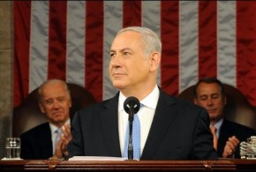 Netanyahu's Full Speech to Congress – March 3, 2015