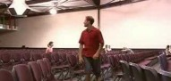 Rapture in Church