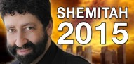 Shemitah 2015 with Jonathan Cahn | What You Need To Know!
