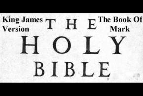 THE BOOK OF MARK – Dramatized Bible Audio