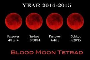 Tetrads, Temples & Tribulation