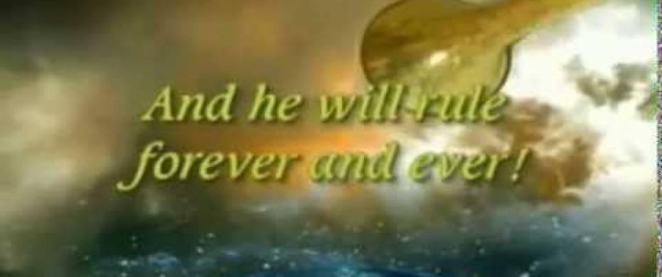 The Book Of Revelation Full Film