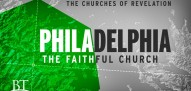 The Churches of Revelation: Philadelphia – The Faithful Church