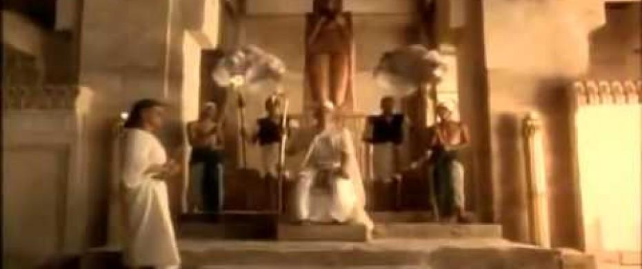 The Holy Bible Exodus ~Full Movie~
