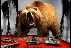 The Rise of the BEAR (Prophecy fulfilled)