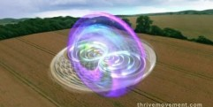 Thrive – Crop Circles are Clues to New Energy Technology!