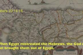 Whose Land is this? Israel v. Palestine